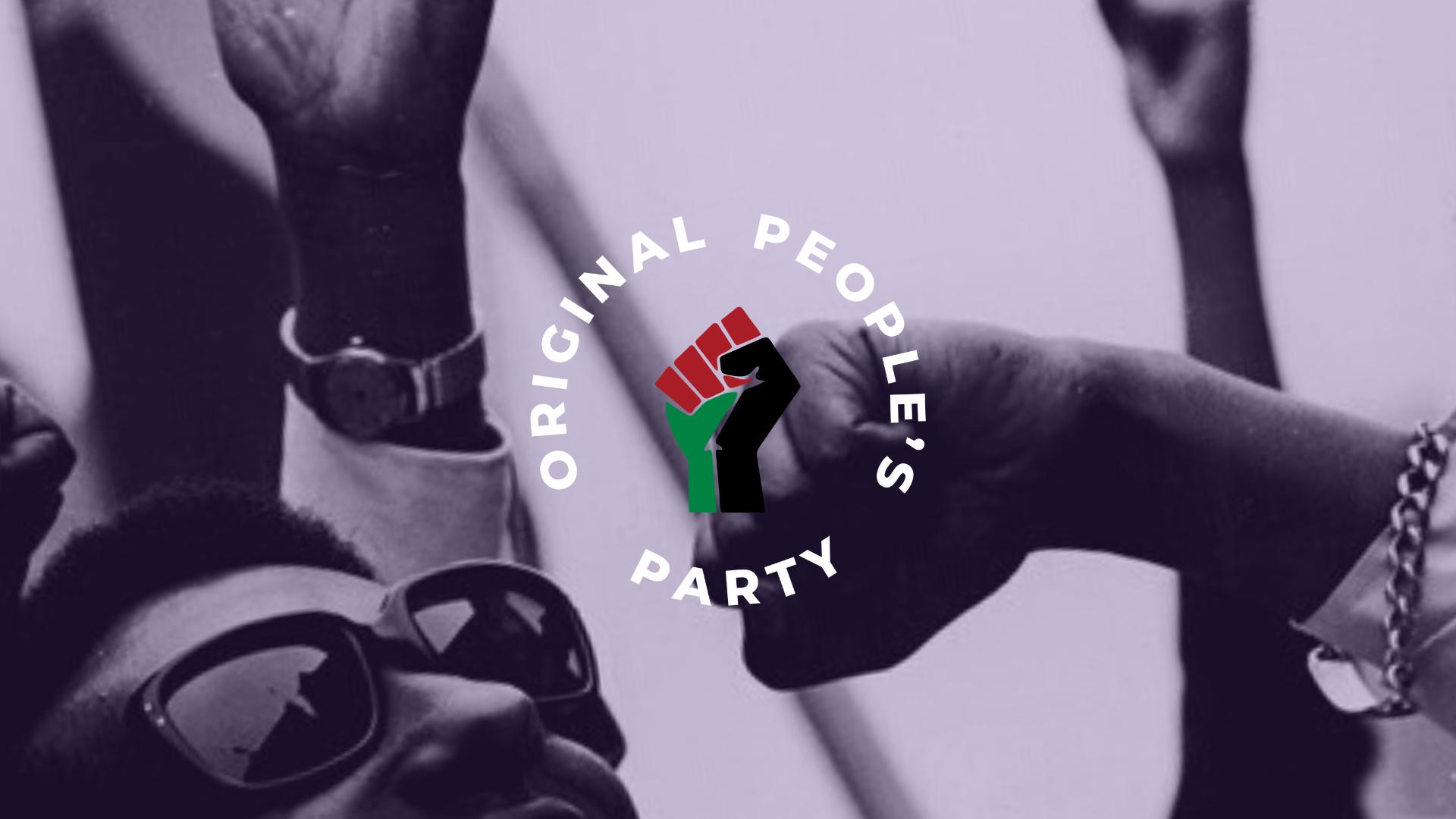 Original People's Party